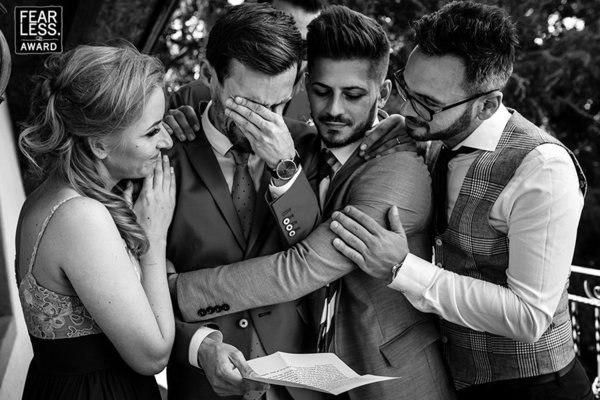 EqA9kRJC4ok - Эксклюзивные свадебные фотографии от Бесстрашных фотографов