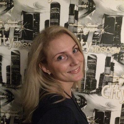Екатерина Горбушкина