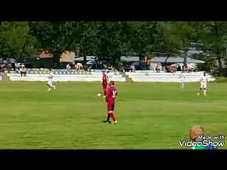 Футбол мостиська