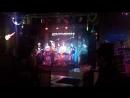 концерт в Клубе Гластонбери 😀