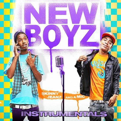 New Boyz альбом Skinny Jeanz And A Mic