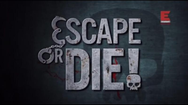Вырвись или умри 4 серия. Смертельный дрифт в Далласе