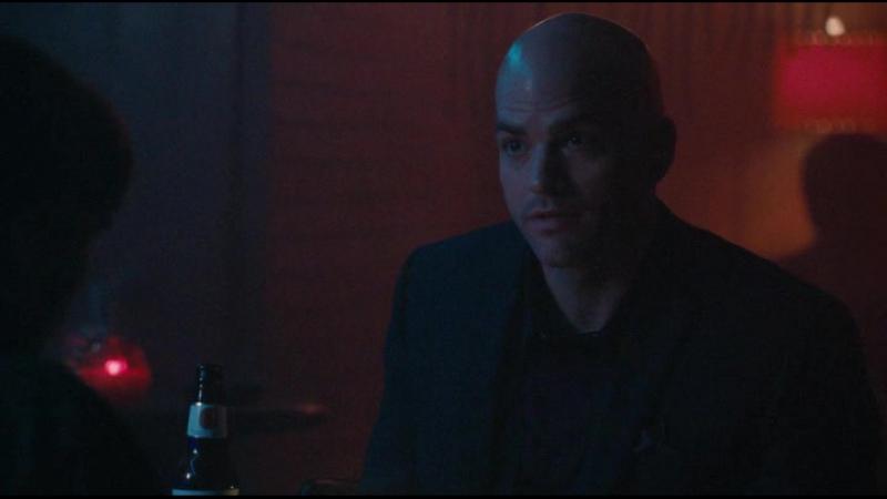 К югу от ада (1 сезон: 1серия из 8) (2015) HDRip | Официальный звук