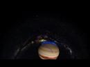 22 С днём рождения звёзды для мобильного планетария