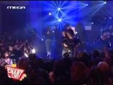 Sakis Rouvas Megalicious Chart Live Part 3