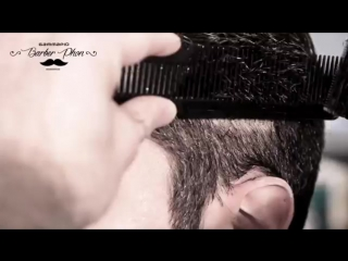 Gamma Piu Barber Phon фен для сушки бороды и усов -  #палитра#мурманск