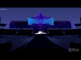 WWE Wrestlemania 33 The Undertaker Entrance