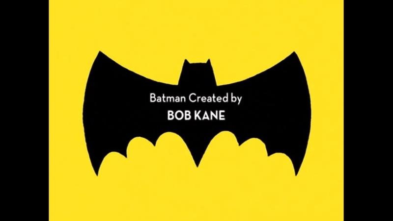 The Batman.Бэтмен (2004-2008) Пятый сезон 10 серия