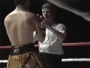Константин Цзю vs Ларри Лакурзье полный бой 14 05 1993