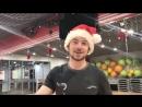 ТФ Сходненская новогоднее поздравление Часть I