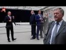 Корреспондент Комсомолки Владимиру Путину Когда вы заберете Донбасс