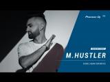 M.HUSTLER  hooligan groove  @ Pioneer DJ TV  Moscow