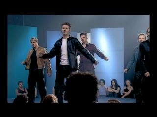 Westlife - I Lay My Love on You (Coast to Coast)