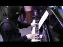 Спецназ ФСБ потрясающая игра на фортепиано