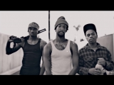Black Eyed Peas - Street Livin