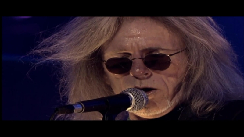 Blue Cheer-- Out of Focus Rockpalast 2008