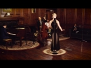 Джазовый кавер песни Adele - Chasing Pavements (1920s Gatsby Style Cover) ft. Hannah Gill