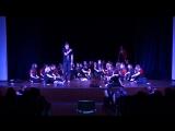 Театральная студия «Помост» — «Ярость» (Стивен Кинг)