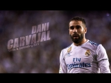Dani Carvajal 2017 - Get Well Soon! - Tackles Skills