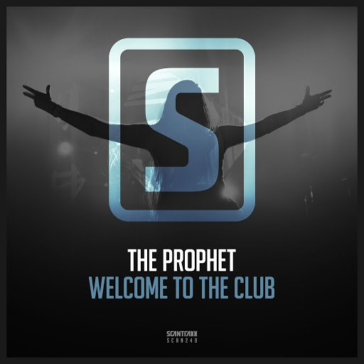 The Prophet альбом Welcome To The Club