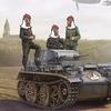 CHICKEN POWER! (World of Tanks)