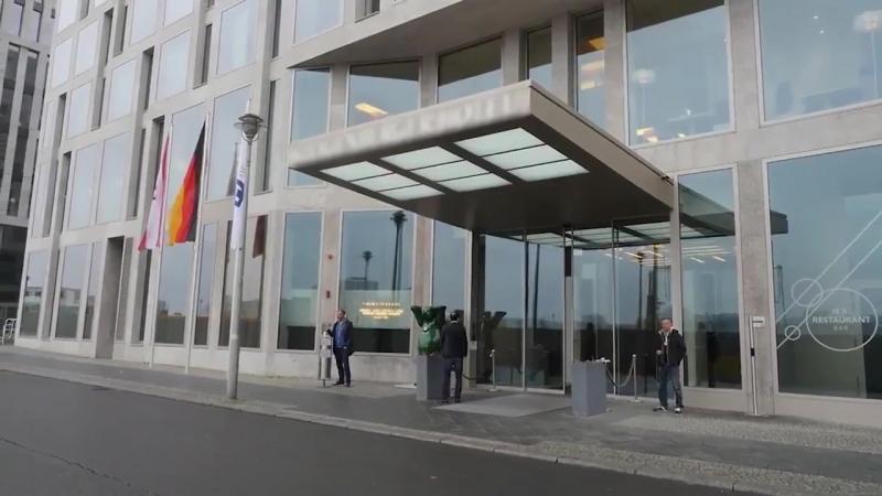 PlatinCoin PLC Group AG Закрытые встречи в Берлине !