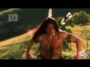 Непобедимый воин - Неистовый Конь против Панчо Вилья
