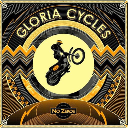 Gloria Cycles альбом No Zeros