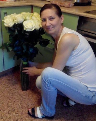 Лариса Перунова