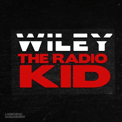 Wiley альбом The Radio Kid