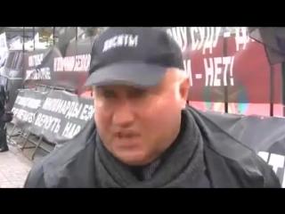 Киев11 октября, 2011Олег Калашников и его аксакалы (Сергей Тышковец) [360]