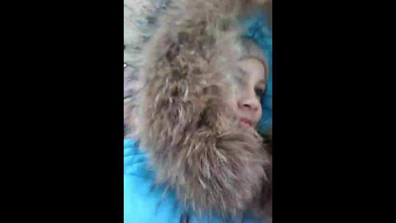 Милана Митрохина - Live