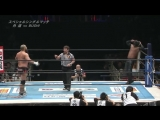NJPW New Beginning 2018 In Osaka (2018.02.10)