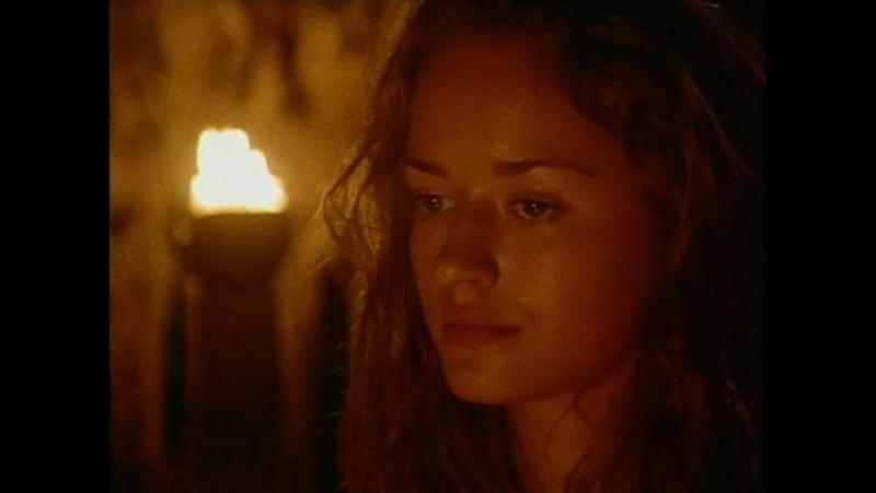 Девочка из океана-(1994-1998)-7