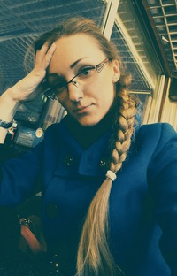 Алена Анашкина