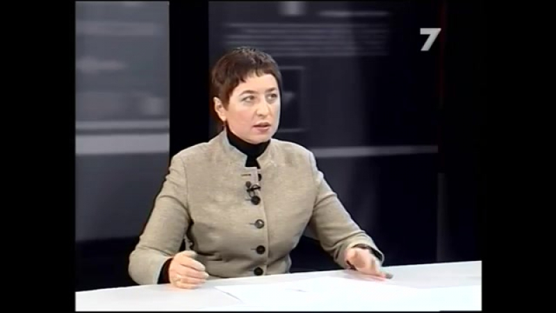 Діалоги 15. Вікторія Іващенко