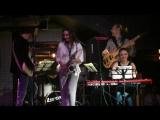 KrisTis Band  TALKING (Najee cover)