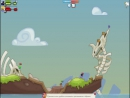 Вормикс Я vs Деревенщина 8 уровень