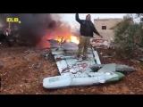 Ceci est pour nos gars! Une vidéo montrant la dernière position du pilote russe abattu Roman Filipov