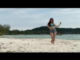 Dancer- Svetlana Epifanova, Music - Bomba Estéreo - Internacionales