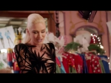 Gwen Stefani - You Make It Feel Like Christmas Special (Full Live HD)