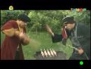 Кавказские шашлык