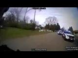 Полицейский выстрелил шокером в напарника