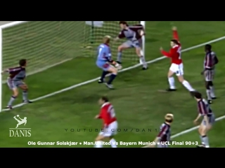 10 Most Dramatical Last Minute Goals In Football