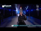 CL Winter Olympics Closing Ceremony 2018