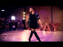 "YANIS MARSHALL HEELS CHOREOGRAPHY ""TENSION"" FERGIE. PLAYGROUND LOS ANGELES"