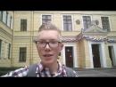 Илья Щербаков поступил на бюджет в Питер!