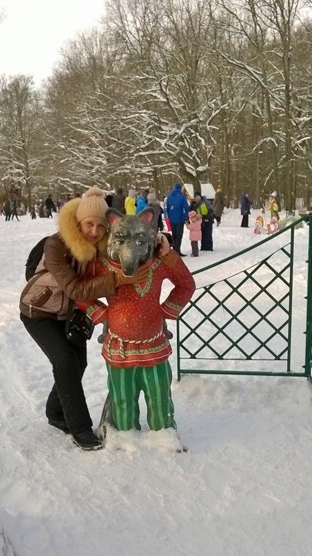 Марина Польская | Санкт-Петербург