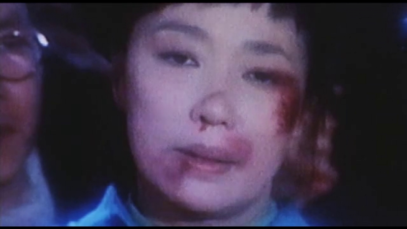 Под защитой свидетелей / Woman in Witness Protection / Marutai no onna (1997)