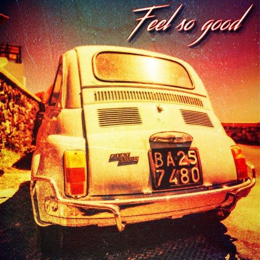 Speed Limits альбом Feel So Good